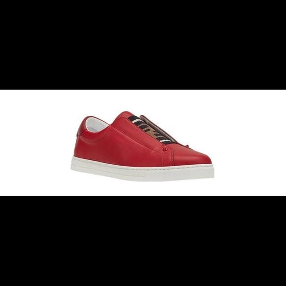 Fendi Shoes | Original Womens Sneakers